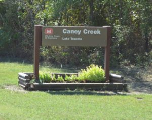 Caney Creek Campground