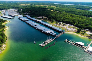 Grandpappy Point Resort and Marina