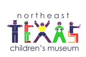 Northeast Texas Childrens Museum logo