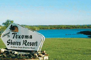 Texoma Shores Resort