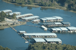 Walnut Creek Marina Resort