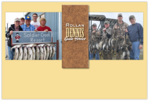 Dennis Rolland Guide Service