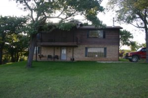 Lake Texoma Bunkhouse