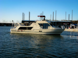 Luxury Lake Texoma Cruise