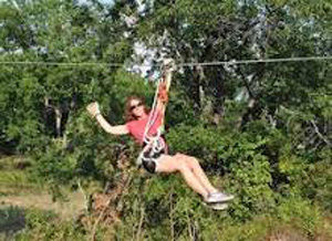Air Donkey Zipline Adventures