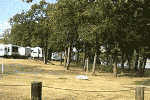 Buncombe Creek Campground | Lake Texoma