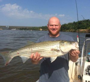 Adventure Texoma Mark Banister Guide Service