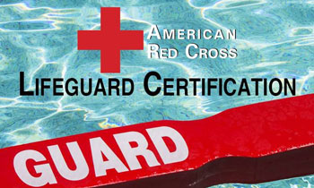 Denison Red Cross Certified Lifeguard Classes Texoma Connect