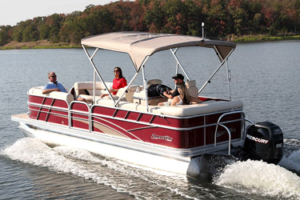 Lighthouse Marina Boat Rentals