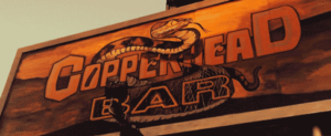 Copperhead Bar