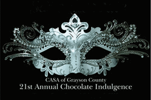 Chocolate Indulgence 2019