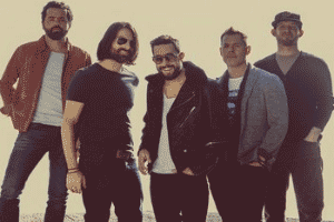 Old Dominion Band