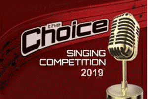 The Choice Singing Contest